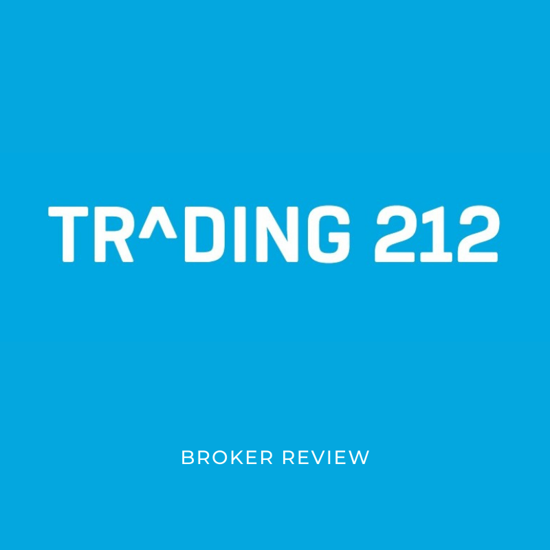 Trading 212 review 2021