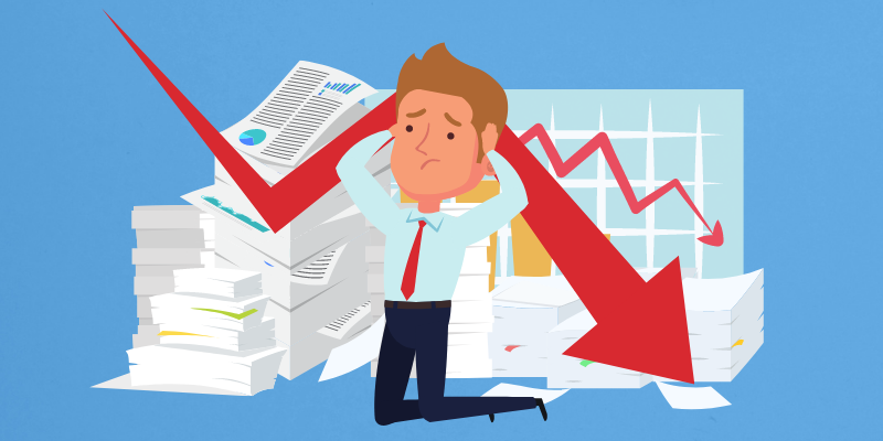 What You Need To Do If Your Broker Fails